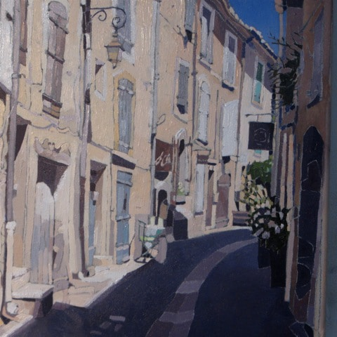 Lourmaris Village, Provence