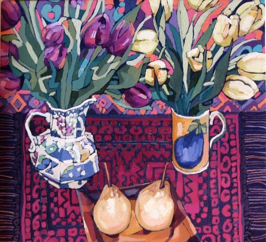 1109-Tulips-on-re-rug