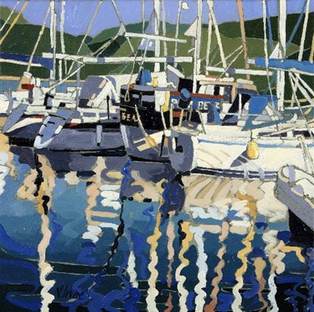3007-Ardfern-Marina-Argyll